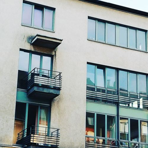 Bau Fail in Recklinghausen🚧🔨🔧 Architecture Building Exterior Window Day City Built Structure Buissnes  Deavesmutant Picture Time Germany Recklinghausen Working