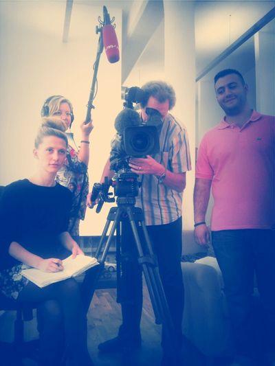Camera Team