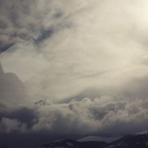 Check out those clouds Thosecloudstho Clouds Rockymountains Colorado