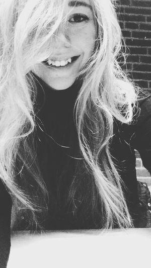 Just me.. Me :)  Enjoying Life School First Eyeem Photo Enjoying Life Having Fun Hair Girl