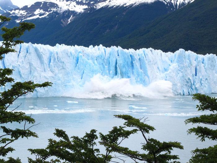 Glaciar Glaciar