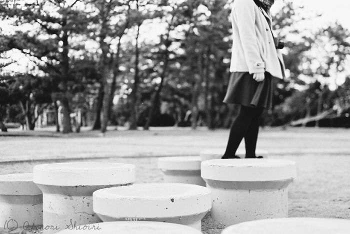 Park Holiday Peoplephotography Blackandwhite Taking Photos Streetphotography Showcase: December Filmcamera Fujifilm Pentax Chiba Japan