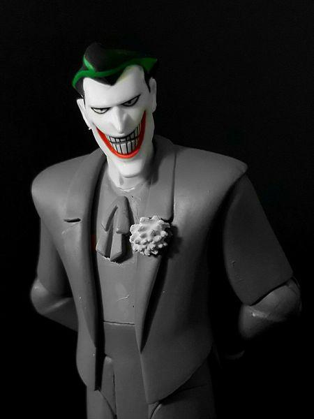 Introduce a little anarchy.... Joker Joker Smile JokerSunday Dccomics DC Batman Toyslagram Ata_dreadnoughts Toysaremydrug Toycommunity Toyphotography Toygroup_alliance