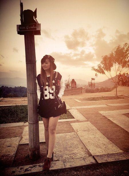 อากาศดีๆ...?? Monjam Chiang Mai | Thailand