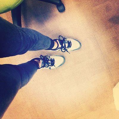 Yasasin spor ayakkabi gunuuu??✌??