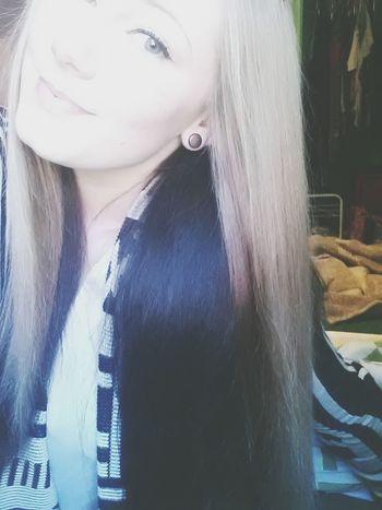 blackhairdontcare♥ Girl Hair Cute Girlswithplugs