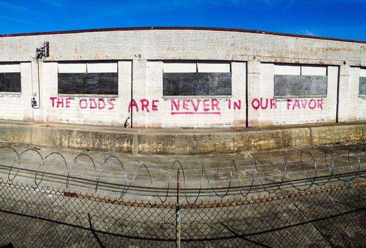 The Hunger Games Hungergames Abandoned Grafitti
