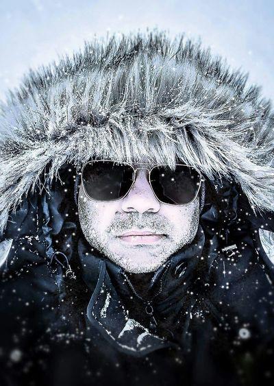 That's Me Hello World Winter Snow ❄ Selfportrait EyesofLGV10 LGV10 Fashion Fashionphotography