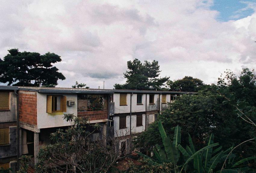 Charca 33 Film Photography Jungle City Fuji Posadas Misiones, Argentina Documentary Photography