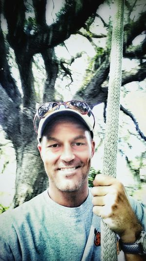 My favorite place. Swinging on a rope swing hanging from a live oak that is massive! Check This Out Hanging Out Enjoying Life Home Away From Home
