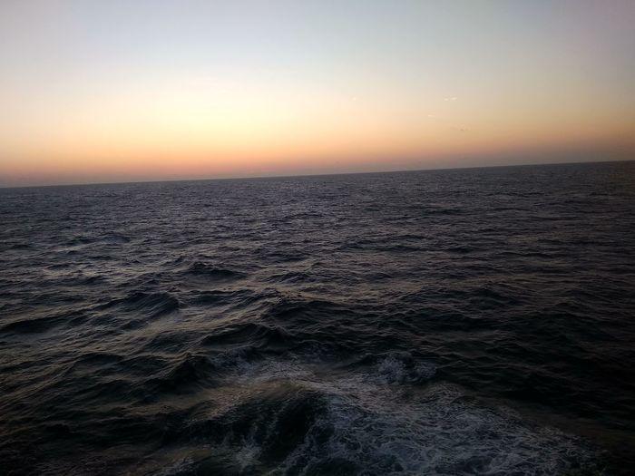 sea Astronomy