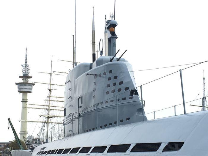 Submarine U-Boot