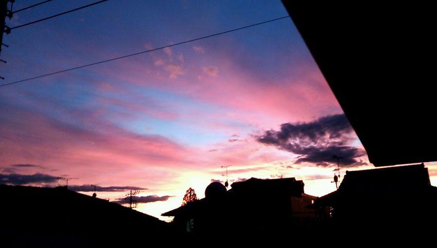 Sky_collection Sunset Butiful Sky