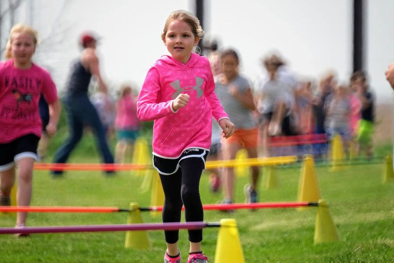 Meridian Public School Elementary Track & Field Day May 11, 2018 Daykin, Nebraska Americans Camera Work Children Daykin, Nebraska Elementary Track & Field Day Meridian Public School Elementary School Everyday Lives Hurdles Nikkor 500mm F8 Photo Essay Running Rural America Visual Journal Documentary Fujifilm_xseries Kids Having Fun Kidsphotography Photo Diary Practicing Photography S.ramos May 2018 School Small Town Life Small Town Stories