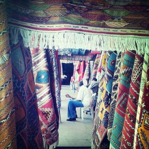 Quartier Hobbous Casablanca Maroc Love ❤???