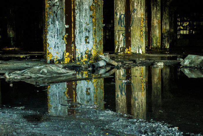 Detailsofdecay Detroit EyeEm Best Shots Urbex