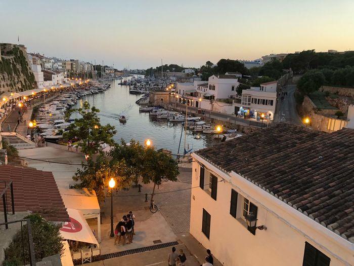 Menorca,