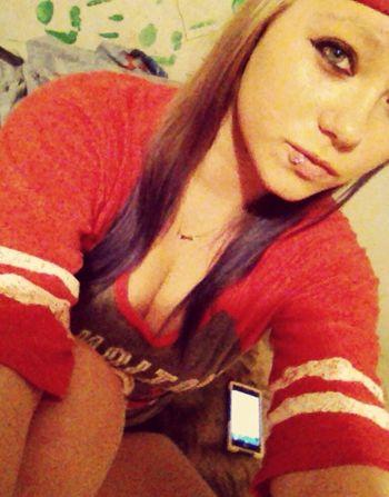 Cute Or Naw ? Ayeee Selfie