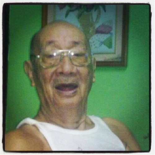 You will be missed lolo. We love you so much!♥ Till we meet again! InMyThoughtsForever