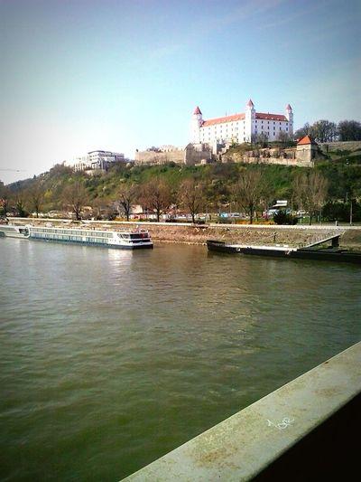 Bratislava Castle Bratislava City! In Bratislava Whatanamazingworld,