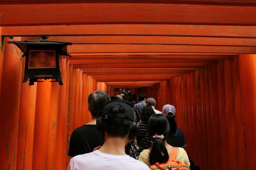 People Japan Travel Orange First Eyeem Photo EyeEmNewHere Addidas Cap