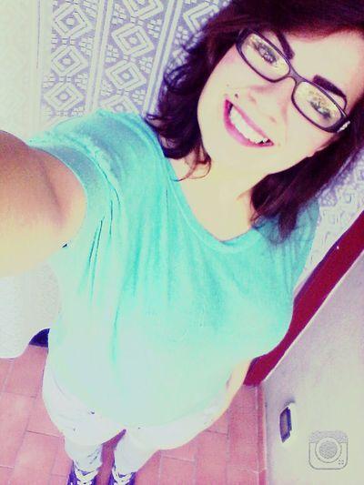 Una Nana Che Sorride!✌😆
