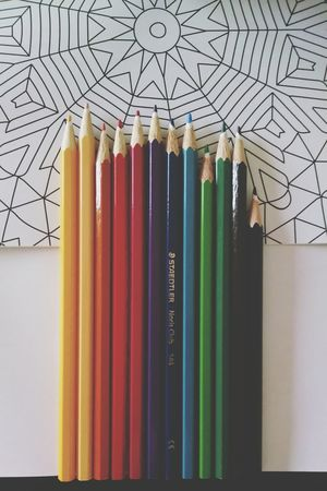 My Hobby Colouring Book Staedtler Pencils Colour Colours Feeling Like A Child Relaxing