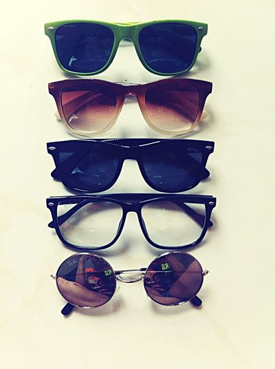 Cool Shades :) Yeah meh