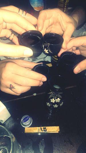 Sake.Life is bau....tiful :)))