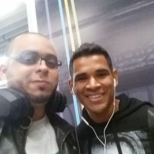 Encontrei no Rio de Janeiro, com destino a Curitiba. :) @nadjapm @fuscalove @atleticoparanaense O artilheiro voltou!!!
