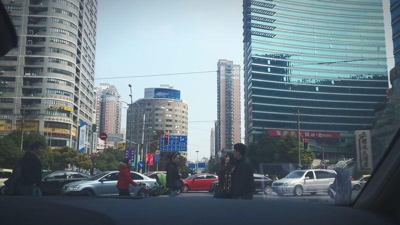 On The Road Taking Photos Photooftheday Shanghai, China Details Of My Life Loving Life! My Life Enjoying Life City Life
