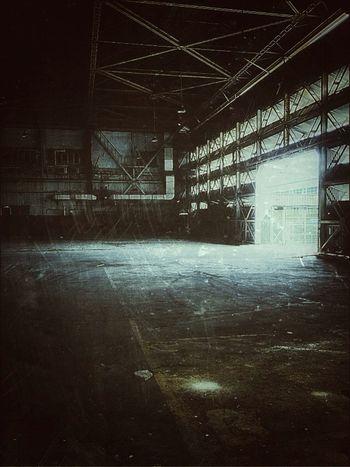 AMPt - Abandon