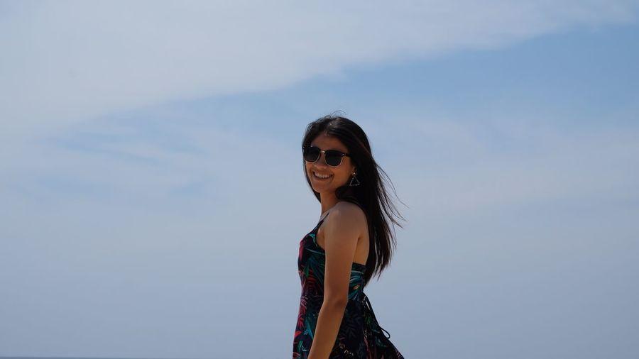 Sky Seaside