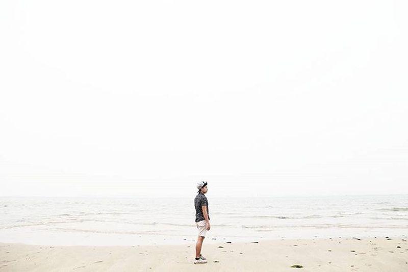 """No man ever steps in the same river twice, for it is not the same river and he is not the same man."" — Heraclitus Postthepeople Rsa_minimal Minimalpeople"