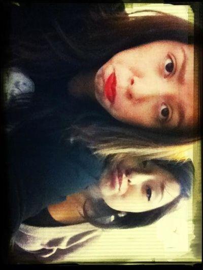 Sad faces :)
