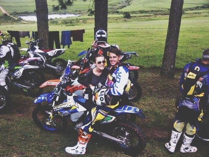 Bike motocross
