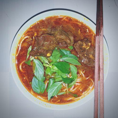 Bokho Vietnamesefood Pungent Yummy