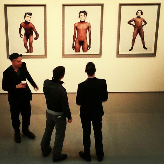 Galleryweekend Kunst Ist Was Du Daraus Machst
