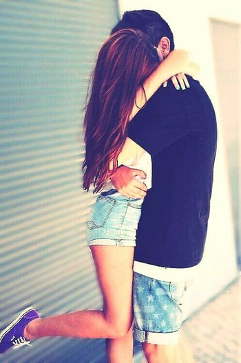 Love ♥ Together Beautiful Couple