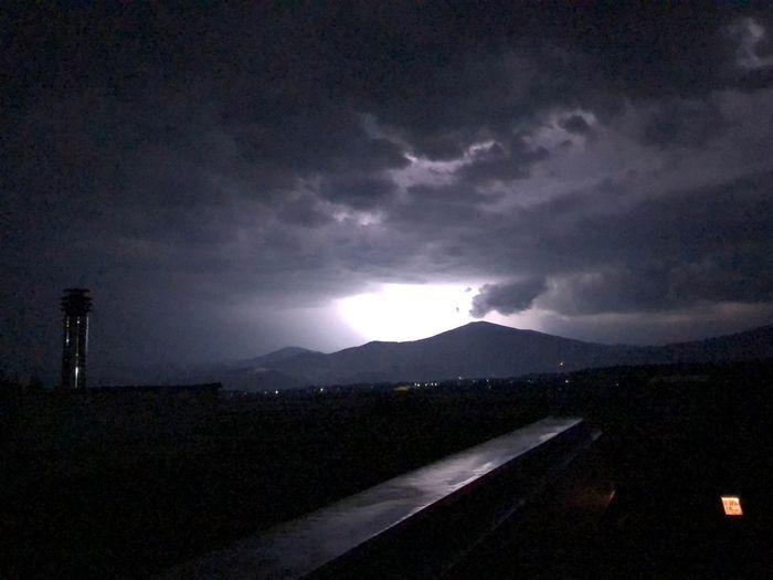 Lightning or