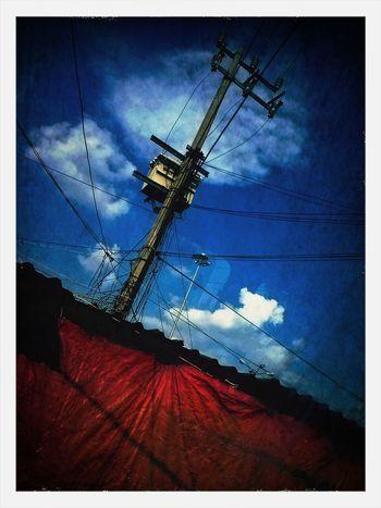 diablito... Streetphotography Streetart