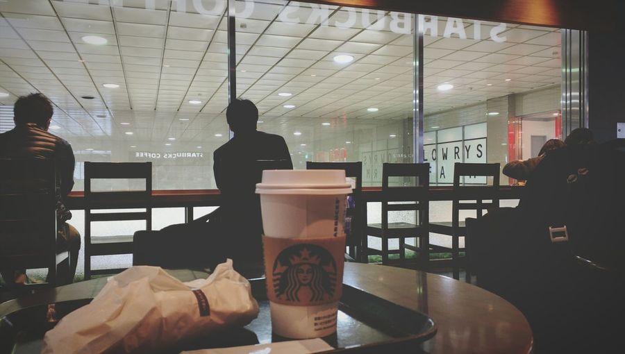 セブ出張前に福島出張です。 Business trip at Fukushima now. Coffee Coffee Break Cafe Americano Taking Photos Eating Yummy Food Hi! Relaxing Food And Drink Waiting