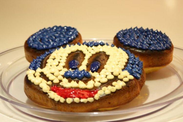 cute Minimouse Cake ♡