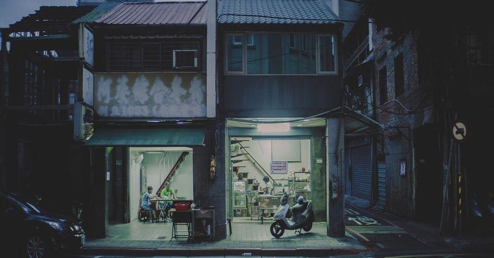 Hello World Streetphotography 台灣