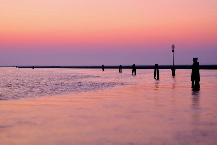 Colors Getty Images Sunset_collection Venezia Venice, Italy Beach Beauty In Nature Colorful Day Groyne Horizon Over Water Nature No People Outdoors Reflection Scenics Sea Sky Sunrice Sunrice #sunrice #morning #lovely Sunset Sunset #sun #clouds #skylovers #sky #nature #beautifulinnature #naturalbeauty #photography #landscape Tranquil Scene Tranquility Water