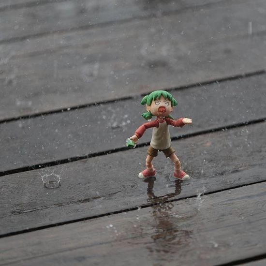 Why does it always rain on me? Toyartistry Toptoyphotos Toycommunity Toyplanet Vitruvianbrix Geekunion Toyelites Sgtoylust Toydiscovery Justanothertoygroup Toygroup_alliance Creativewriting Toysaremydrugs Toycrewbuddies Anarchyalliance Toyboners Toyunion Designertoy Vinyltoy Resintoys Rebeltoysclub Arts_help Blvart Designertoys Vinyltoys yotsuba danboard yotsubato yotsubathailand