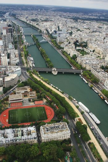 Neighborhood Map Aerial View Paris, France  RePicture Travel EyeEm Gallery Photography No People EyeEmNewHere EyeEm Travel Photography Your Ticket To Europe Go Higher