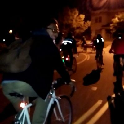 We own the streets #criticalmass #LA #Fixedgear #bikeculture #unknownbikes #leaderbikes La Fixedgear Criticalmass Unknownbikes Leaderbikes Bikeculture