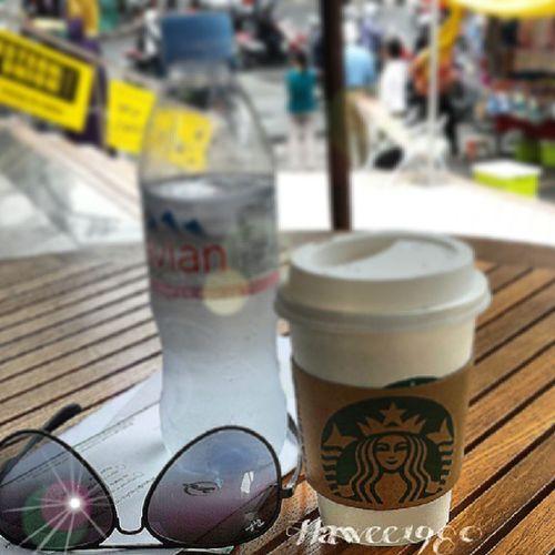 Starbucks ستاربكس تايلند بانكوك نانا