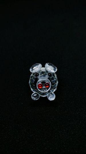 Pig Jewelry Black Background Jewelry Store Diamond Luxury Shadow Reddot Blackpig TwoDots HUAWEI Photo Award: After Dark